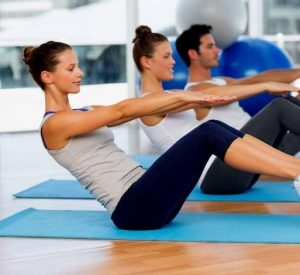 Pilates Lechenich