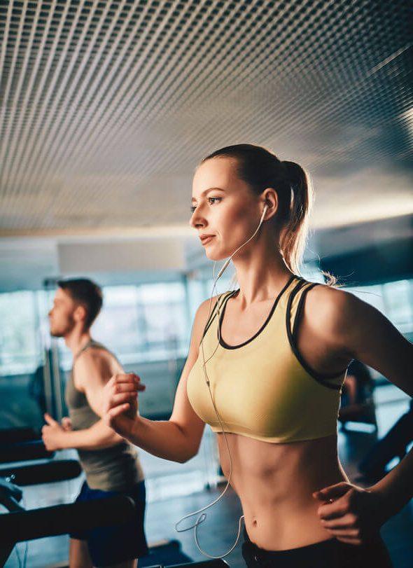 Sport Fitness Erftstadt