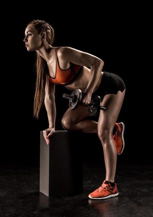 Frauen Fitness Erftstadt