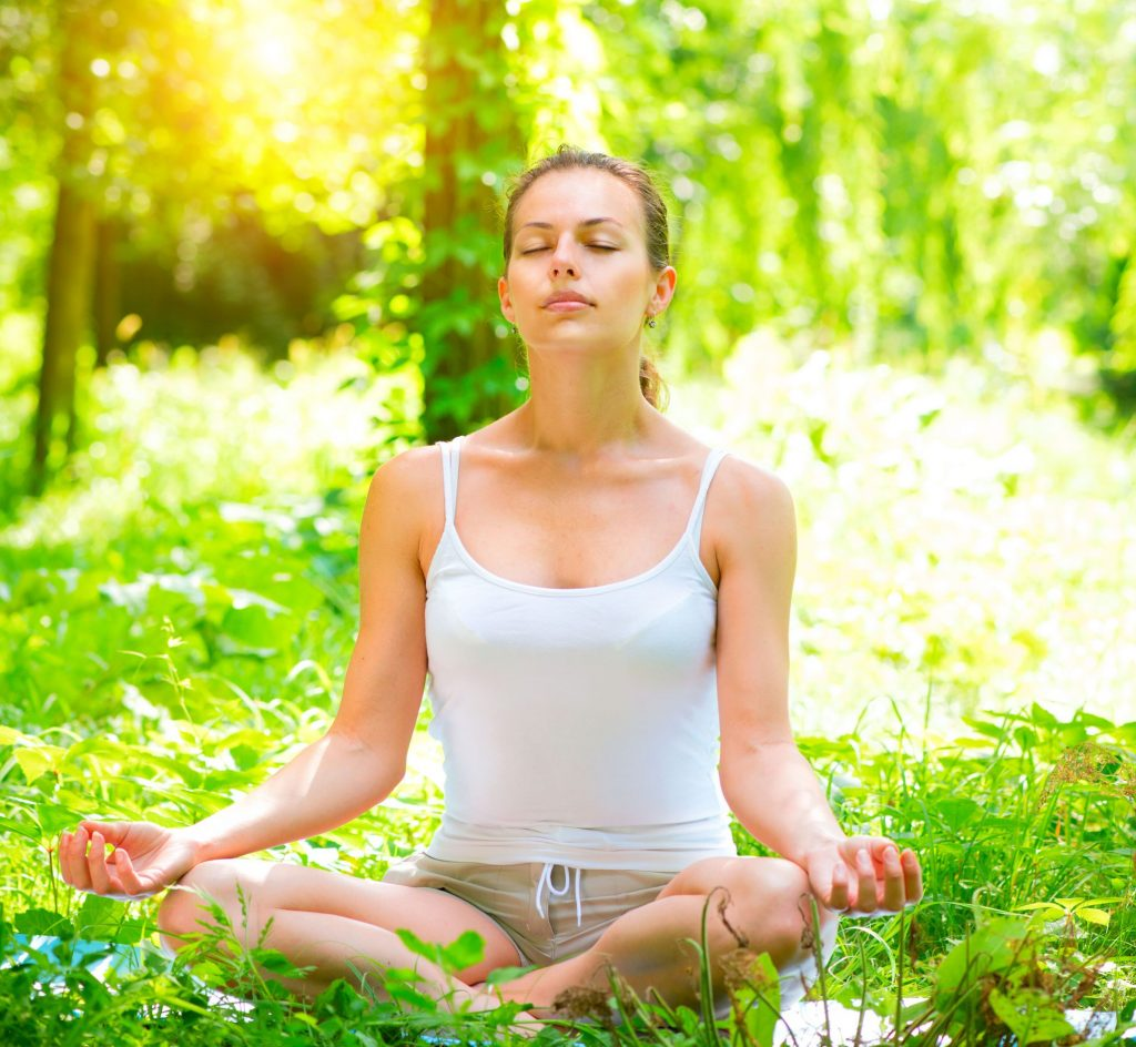 Yoga in Lechenich