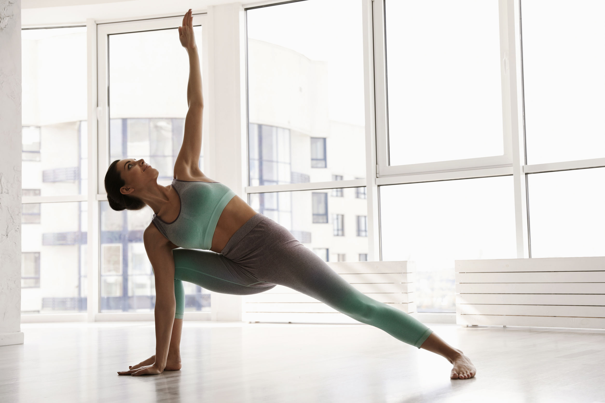 Power Yoga Erftstadt